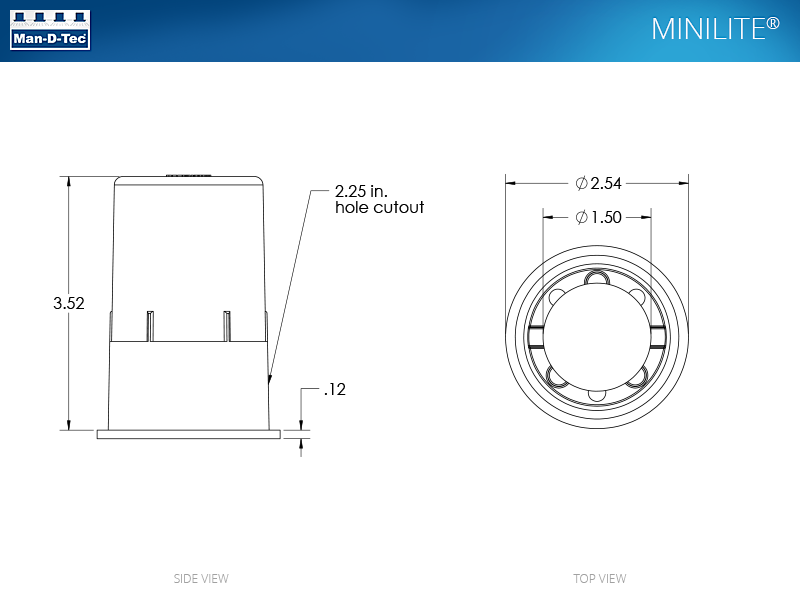 minilite top side1 products man d tec Basic Electrical Wiring Diagrams at eliteediting.co